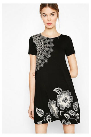 Desigual Maribel Dress