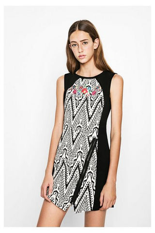 Desigual Oregon Dress