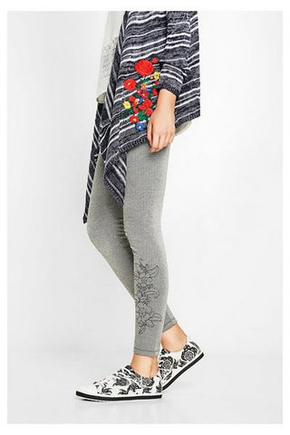 Desigual Manhattan Leggings