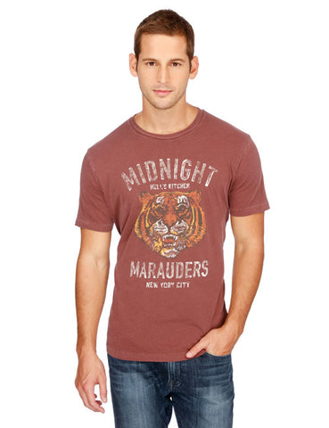 Lucky Brand Midnight Marauders Port Royale T-Shirt