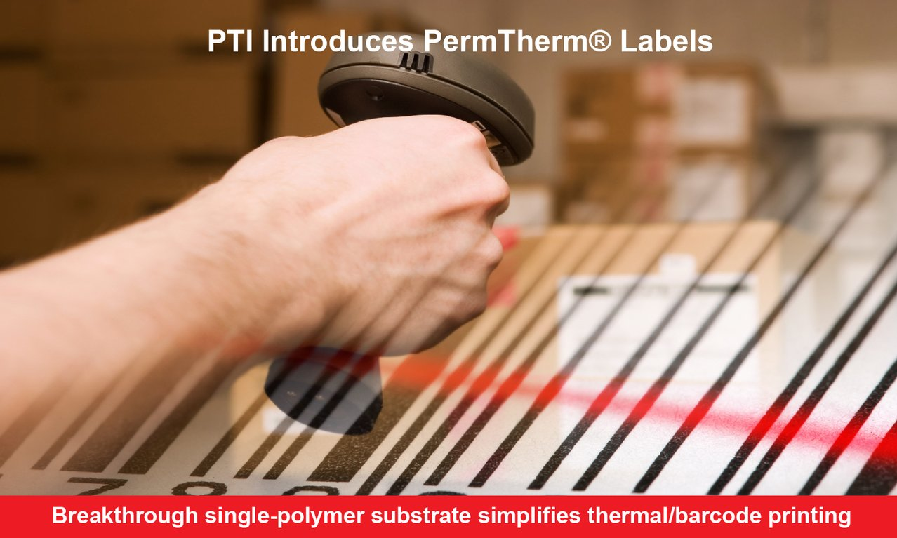 PermTherm Labels