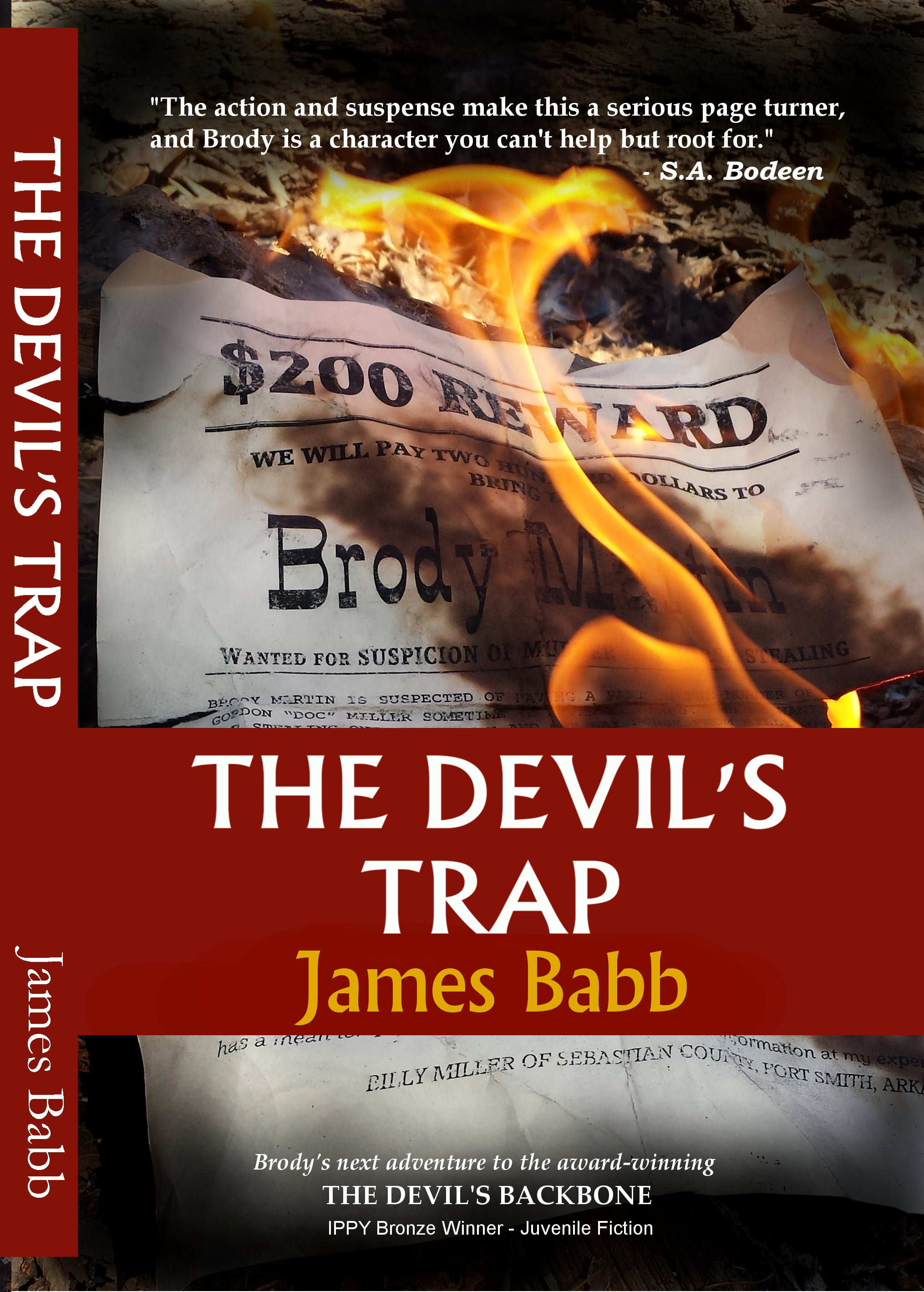 The Devil's Trap