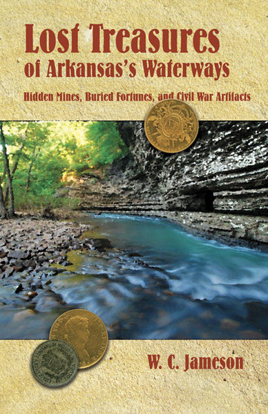 Lost Treasures of Arkansas's Waterways