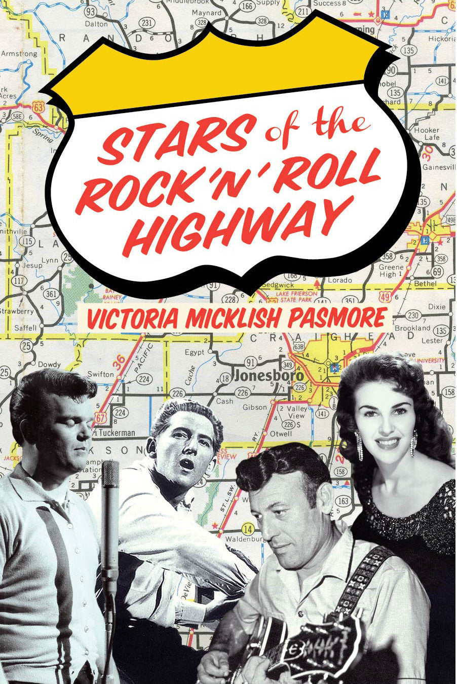 Stars of the Rock 'n' Roll Highway
