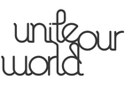Unite Our World  Logo
