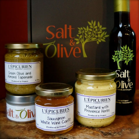 Savory Day in Provence Gift Set