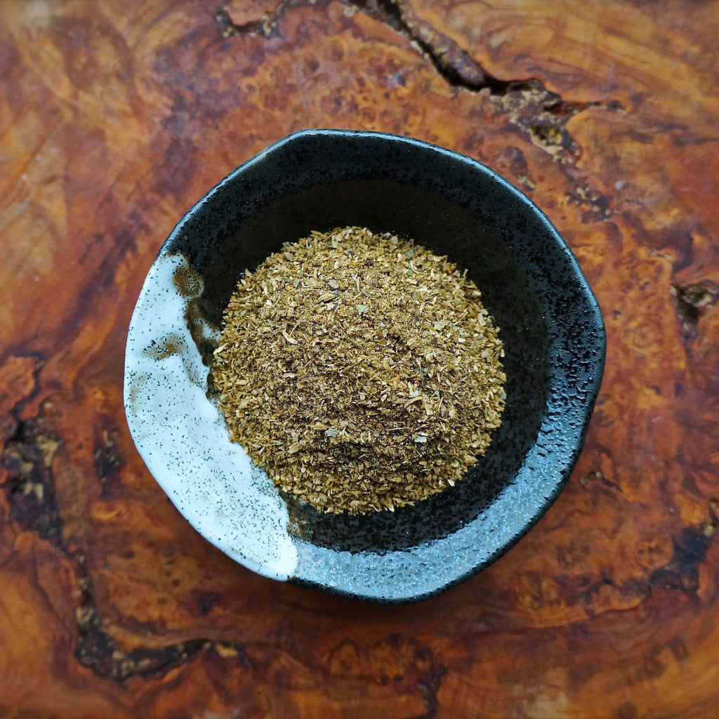 Sri Lankan Curry Powder