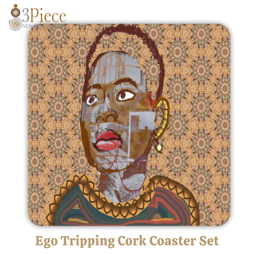 Design Inspiration: Ego Tripping