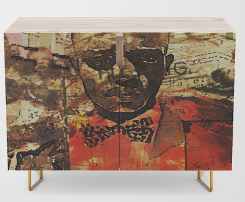 Product of Environment Credenza