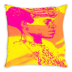 Load image into Gallery viewer, I 2 Sing America Throw Pillow