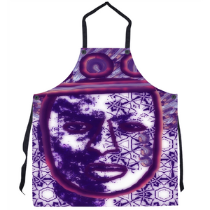 King Things Apron