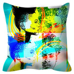 Load image into Gallery viewer, We Need To Talk Throw Pillow