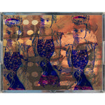 Load image into Gallery viewer, Still I Rise Acrylic Tray