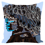 Load image into Gallery viewer, The Calm Throw Pillow