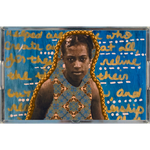 Load image into Gallery viewer, Shug Avery's Gospel No. 2 Acrylic Tray