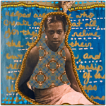 Load image into Gallery viewer, Shug Avery's Gospel No. 2 Metal Print