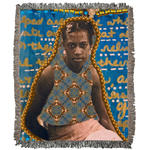 Load image into Gallery viewer, Shug Avery's Gospel No. 2 Woven Blanket