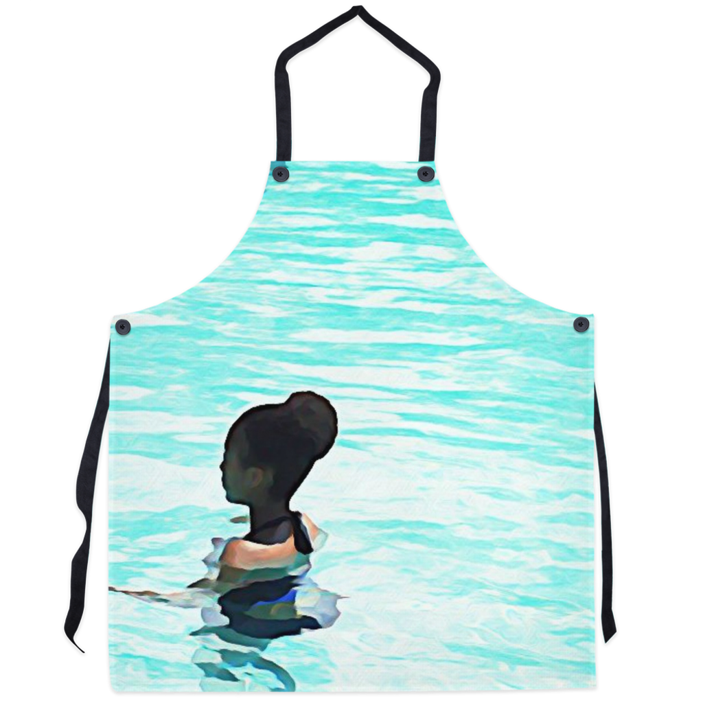 Deep End No. 2 Apron