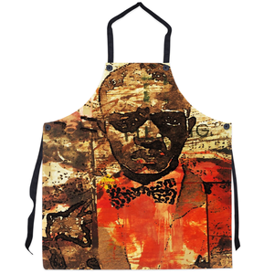 Product of Environment Apron