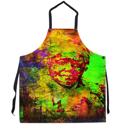 My Mamie was a Genius Apron