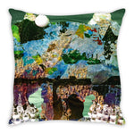 Load image into Gallery viewer, The World is Yours Throw Pillow