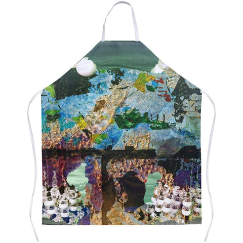 The World is Yours Apron