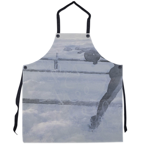 Dancing Frees My Soul Apron