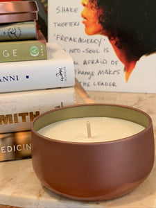 Love Child Soy-Coconut Wax Candle
