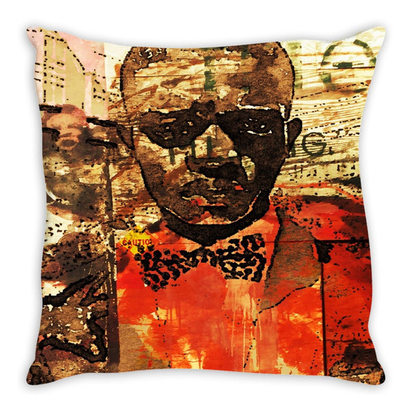 Product of Environment Throw Pillow