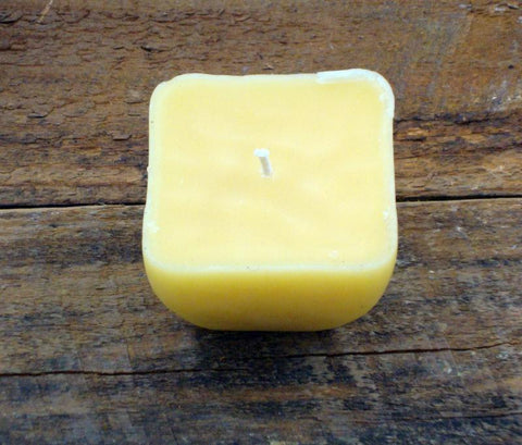 ONE MIC Beeswax Cube
