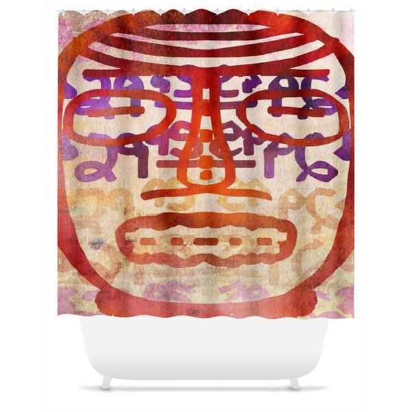 2995 Shower Curtain