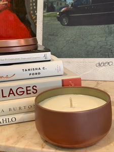 Top Shelf Soy-Coconut Candle