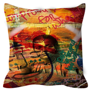 Compromise...For What?!! Throw Pillow