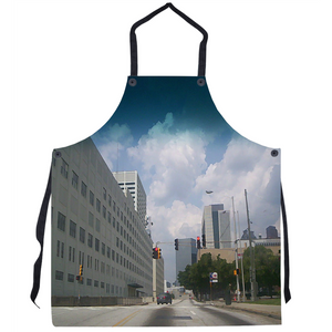 Lonely Avenue Apron
