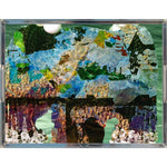 Load image into Gallery viewer, The World is Yours Acrylic Tray