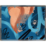 Load image into Gallery viewer, I Love You Jody No. 1 Acrylic Tray