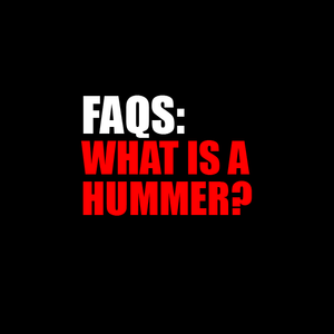 /// FAQs: What's a Hummer? - Claiming Language