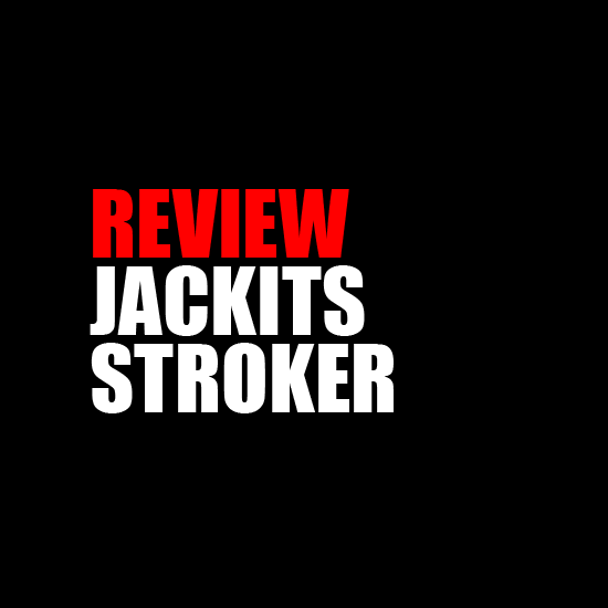 /// REVIEW: The Jackits 'MANsturbation Stroker'
