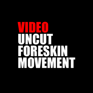 /// VIDEO: Uncut Prosthetics Foreskin Movement