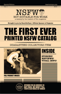 The NSFW Catalog