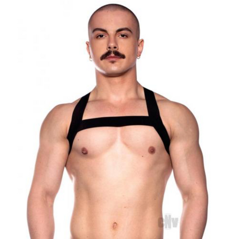 The Prowler Red - Sports Harness