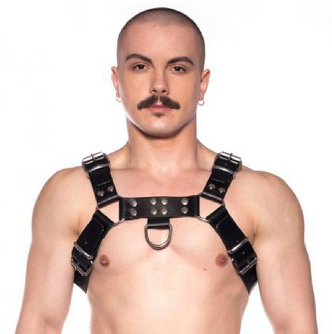The Prowler Red - Butch Harness