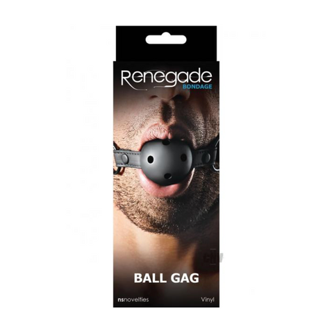 Renegade Ball Gag