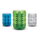 ZOLO Mini Stroker 3-Pack