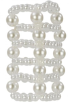 Pearl Stroker Beads