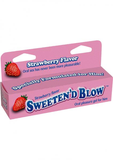 Sweeten'd Blow Oral Gel