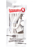 Screaming-O Recharge Cable