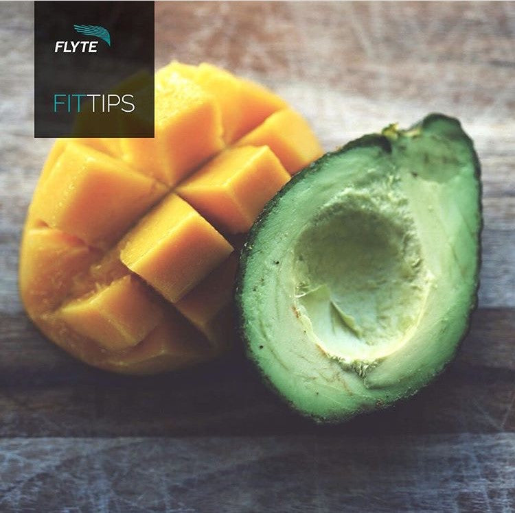 Fit Tip: Potassium – Why It's Important and How to Add It to Your Diet!