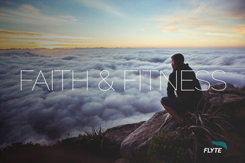 5 Ways to Integrate Faith and Fitness in 2017