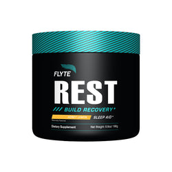 Rest sleep support product container